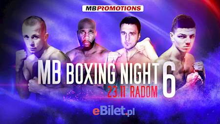 MB Boxing Night 6