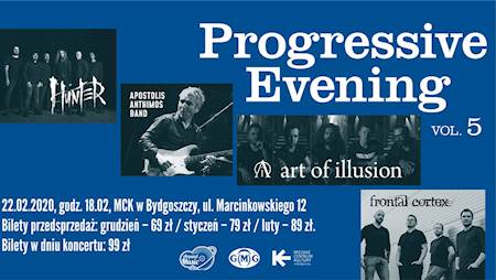 Progressive Evening vol.5