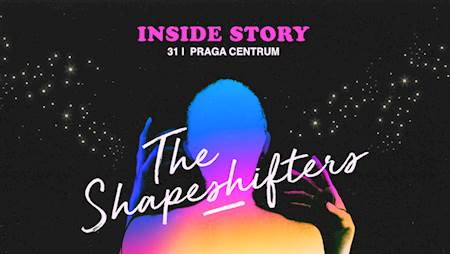 Inside Story: The Shapeshifters