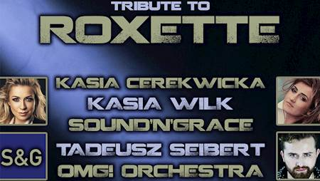 Tribute to Roxette