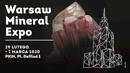 Warsaw Mineral Expo 2020