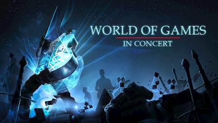 World Of Games In Concert