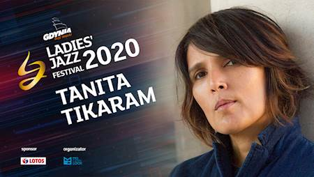 Ladies' Jazz Festival 2020 - Tanita Tikaram