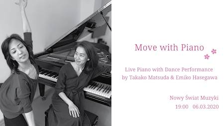 Move with Piano