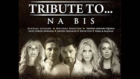 Tribute to...na Bis