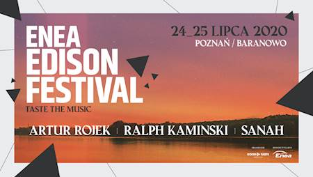 Enea Edison Festival – Taste The Music 2020