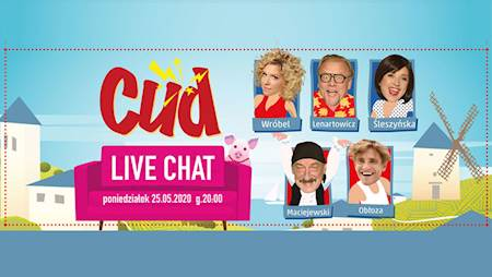 Cud live chat