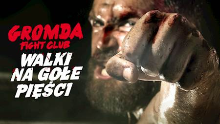 GROMDA Fight Club - transmisja PPV