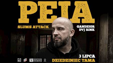 Peja/Slums Attack