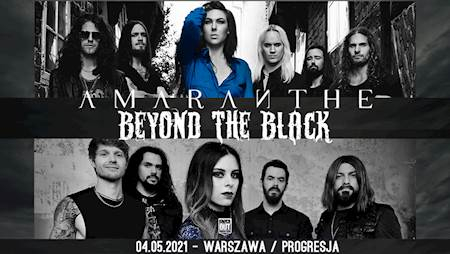 Amaranthe / Beyond The Black