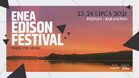 Enea Edison Festival – Taste The Music 2021