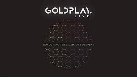 Goldplay - Tribute to Coldplay