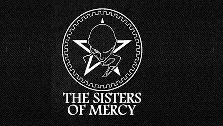 The Sisters of Mercy + Peter Hook & The Light grają Joy Division