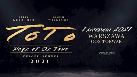 Toto – Dogz of Oz Tour