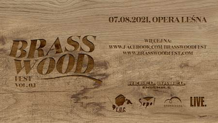Brasswood Fest vol. 0,1