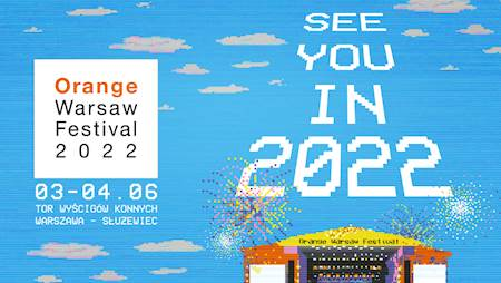 Orange Warsaw Festival 2022