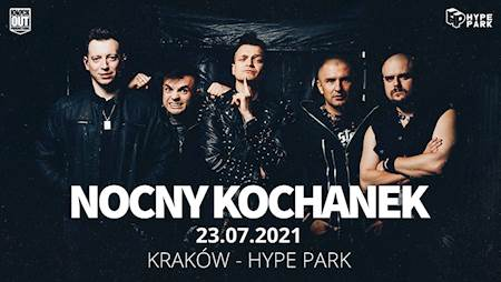 Nocny Kochanek + support