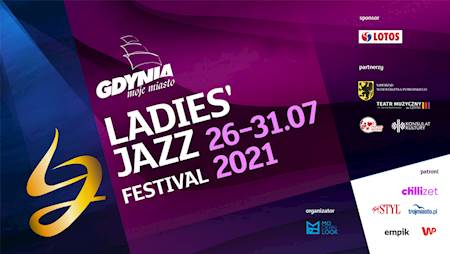 Ladies' Jazz Festival