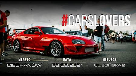 7th Carslovers Tuners Meeting