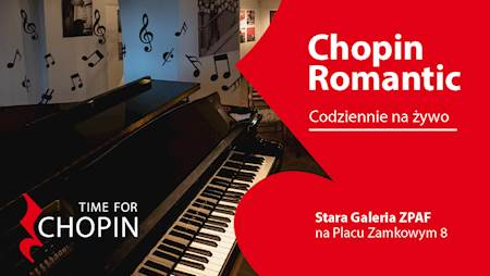 Time For Chopin