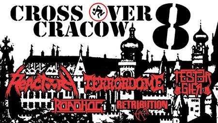 Cross Over Cracow VIII
