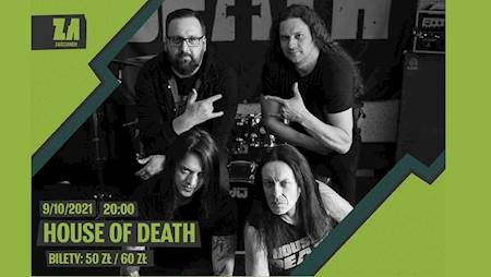 House of Death