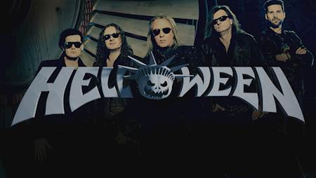 Helloween / Rage / Crimes of Passion