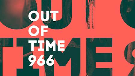 OUT OF TIME 966 - SYMPHONICAL & PER FORM