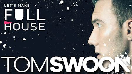 TOM SWOON 23rd B-Day