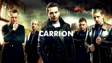 Carrion + support